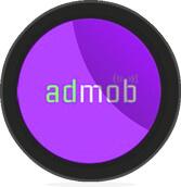 admob app