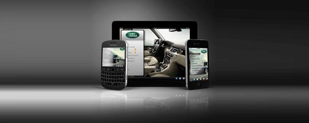 Mobile Website