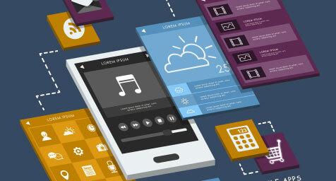 mobile app experiences