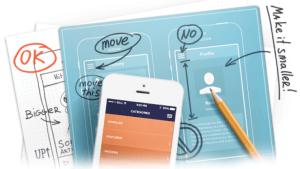 Build a mobile website