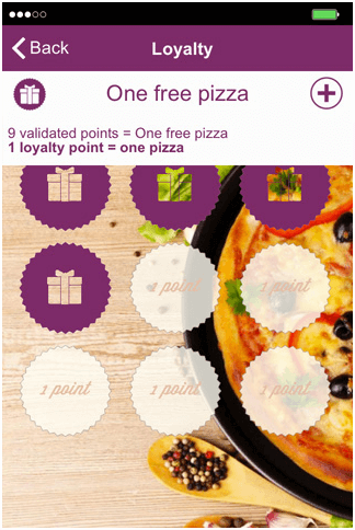 loyalty app mobile